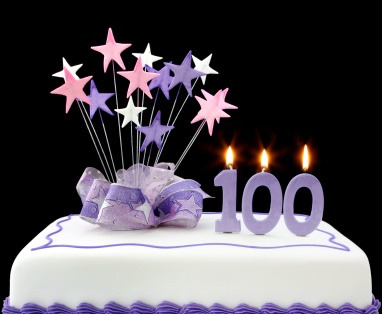 Adult Birthday Party Ideas On 100th For A Celebration Mark The