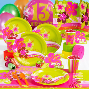 13th Birthday Party Ideas 13th Birthday Ideas