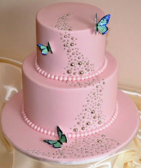 Birthday Cake Designs For Girlfriend : Birthday Cakes - Themed Cakes - Birthday Cake Ideas