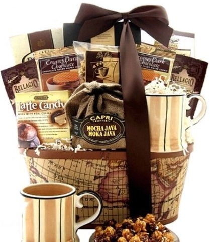 Birthday Gifts for Mom, Gifts for Mom, Mother's Day Gift Baskets
