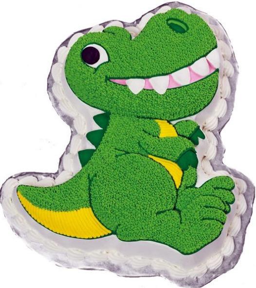 Dinosaur Birthday Cake 3 Jpg