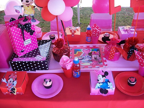 Chances Are Most Parents Have At One Time Or Another Planned A Disney Themed Birthday Party For Their Young Children From Princesses To Pixar