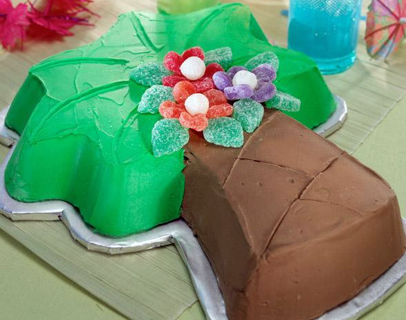 Luau Wedding Reception Ideas