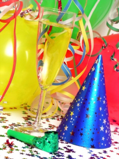 adult birthday party supplies. Decorations: Party props are essential for ...