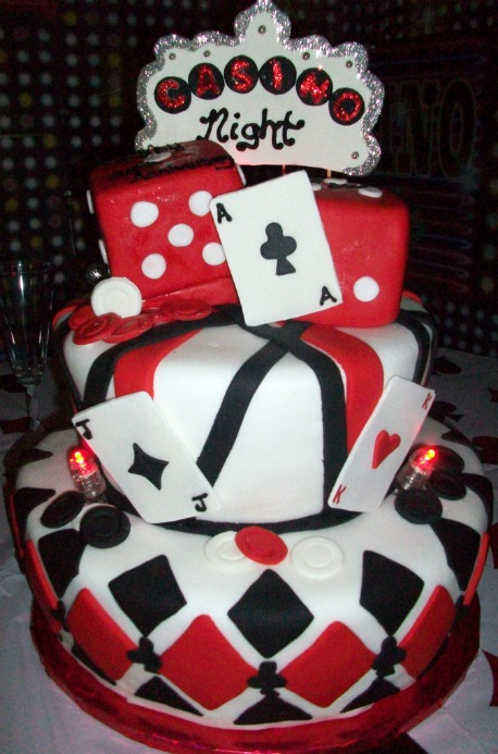 Casino Party Themes For Adults