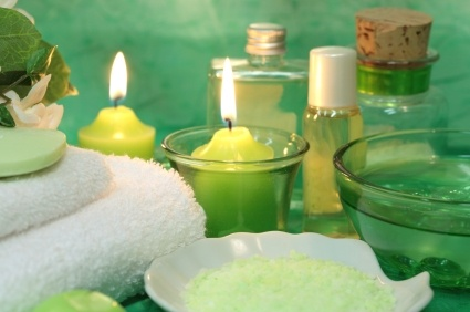 Teen Party Themes Teen Spa Party Ideas