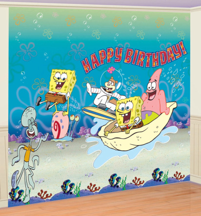 Spongebob Party Invites was adorable invitations layout