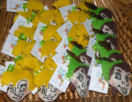 Pictures Of Tinkerbell Parties. Tinkerbell Party Favors