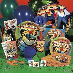 Tony Hawk Birthday Party
