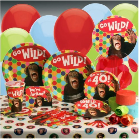 adult birthday party supplies