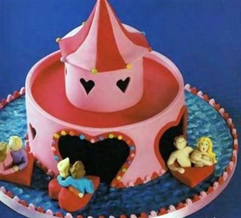 dult birthday cakes