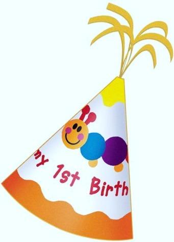 baby einstein birthday party
