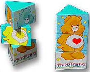 Care Bears Birthday Party