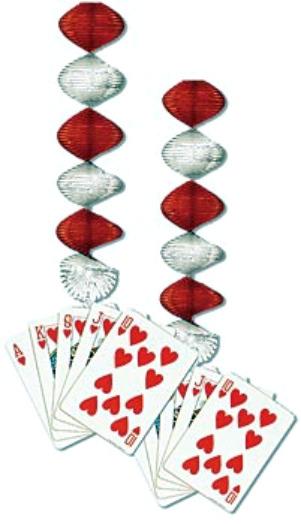 casino danglers