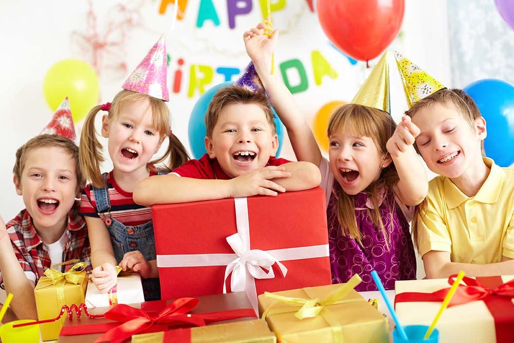 Happy Kids Birthday