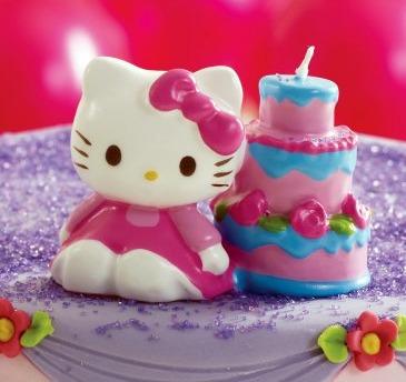 hello kitty party supplies