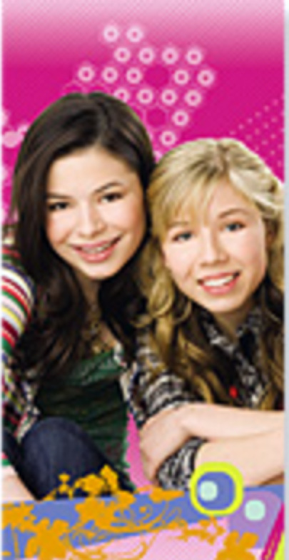 icarly tablecloth