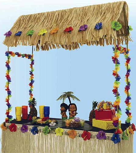 Luau birthday party ideas luau games planning a luau for Great party ideas for adults