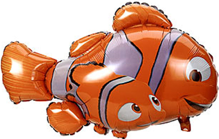 nemo balloon