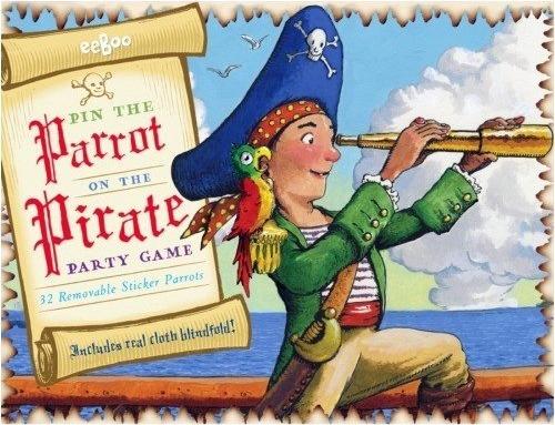 pirate games dress