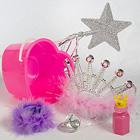 princess birthday party favor