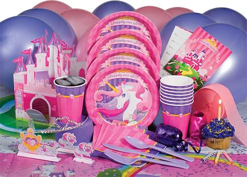 princess supplies