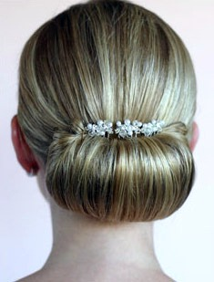 Quinceanera Updo Hairstyles