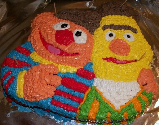 Sesame Street Party Sesame Street Birthday Sesame Street Cakes