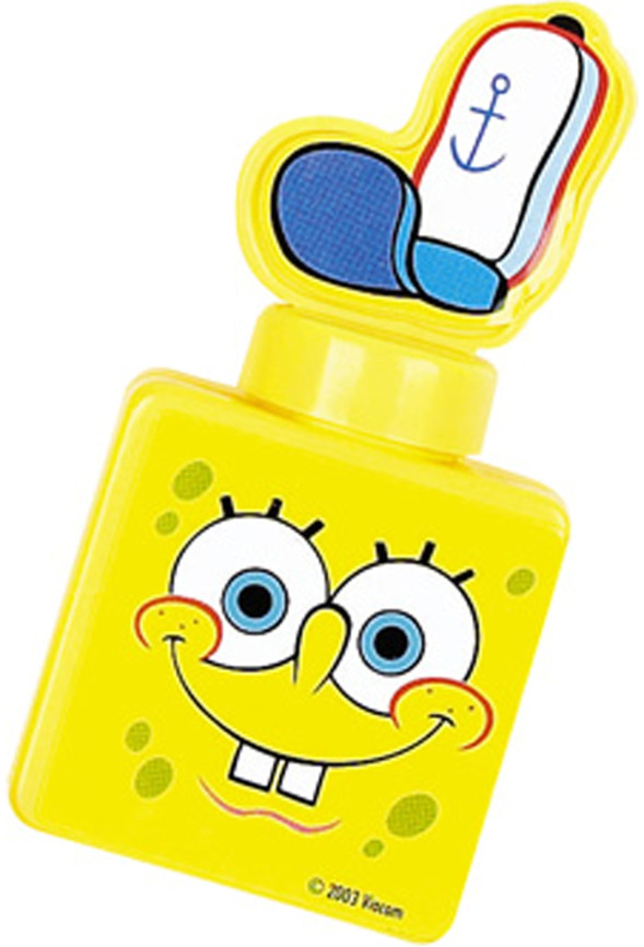 spongebob game