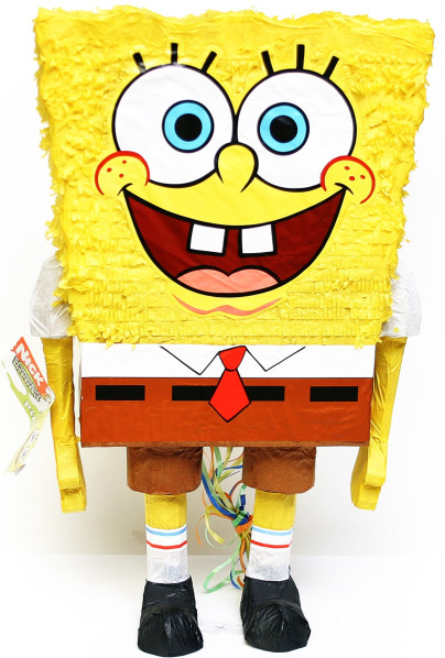 Spongebob birthday party spongebob party supplies spongebob birthday party solutioingenieria Gallery