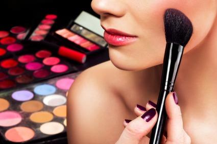 sweet 16 dresses makeup