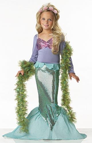 under the sea princess