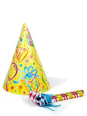 party hat decoration