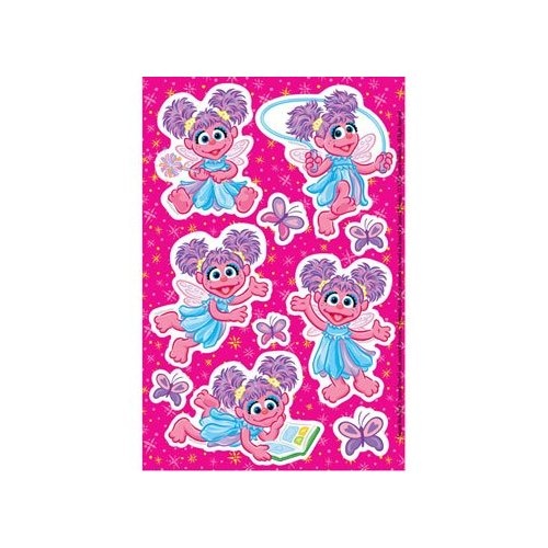 abby cadabby stickers