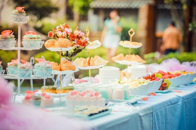 Birthday Party Food Recipes