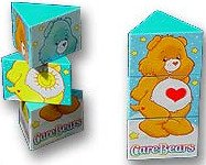 care bears birthday party game
