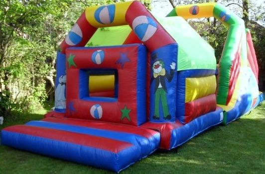 Extreme Circus Theme Party