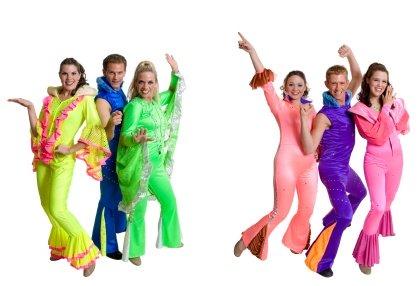 disco costumes