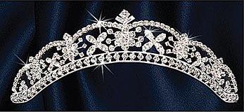 girl tiara