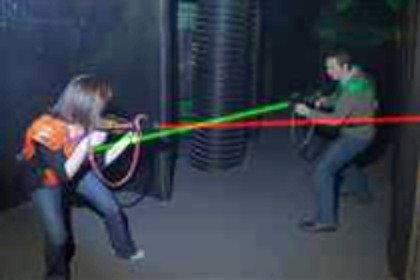 locations lasertag