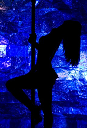 pole dancing parties