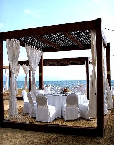 Quinceanera Beach Themes