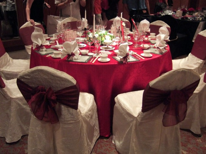 Quinceanera Hollywood Themes