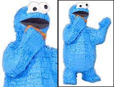Sesame Street Pinata