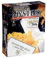 Teen Murder Mystery Party