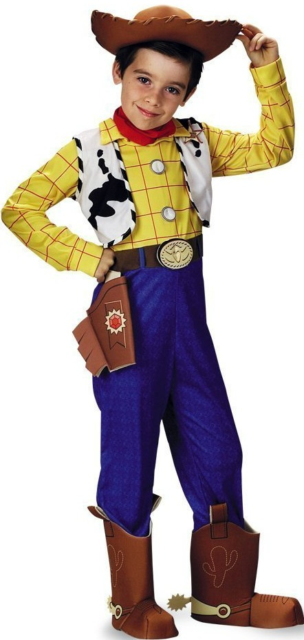 western theme cowboy party